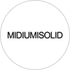 @midiumisolid official