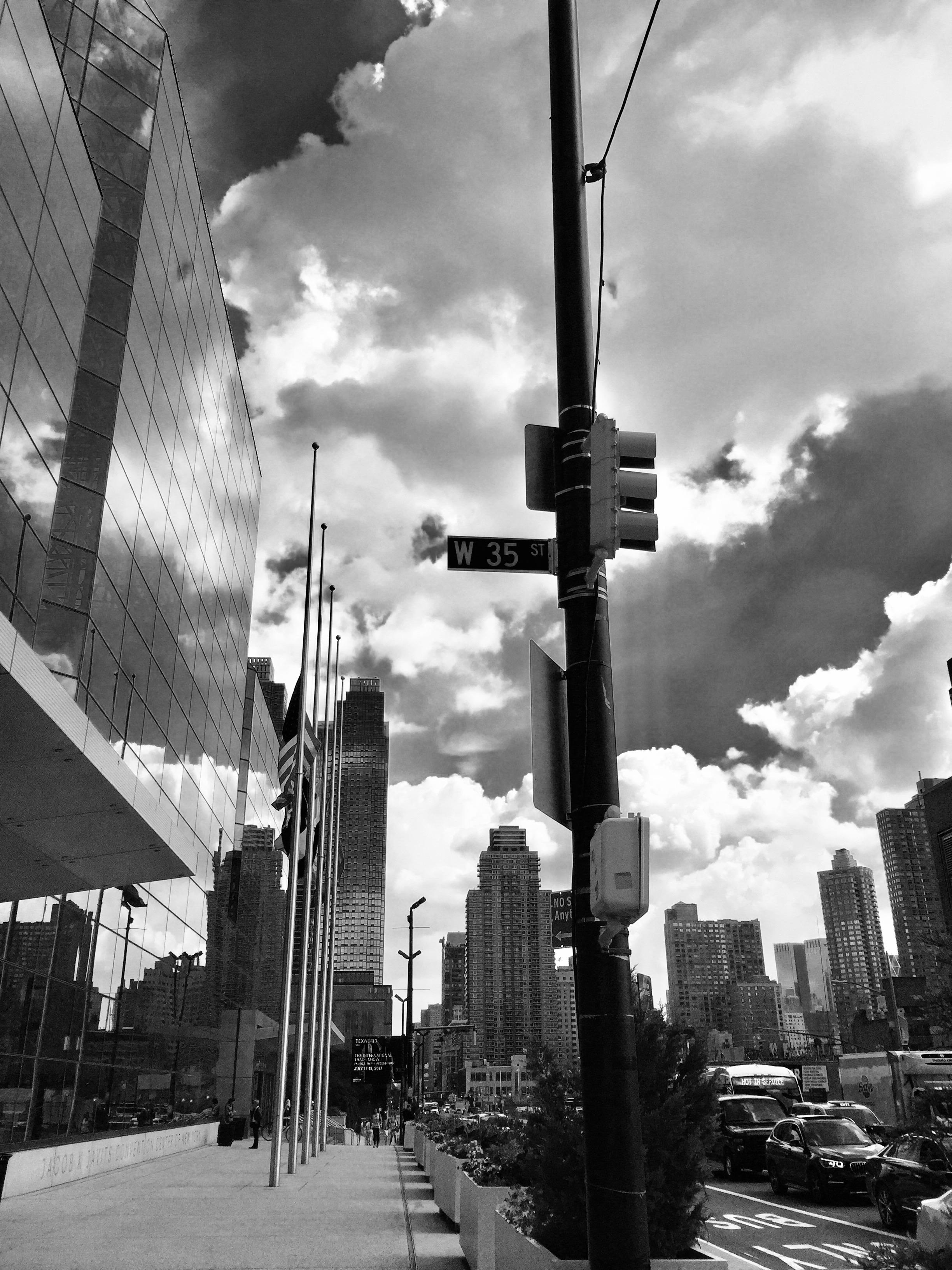 New York 2 イメージ