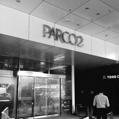 PARCO2 sendai イメージ