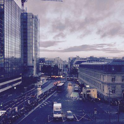 PARIS イメージ