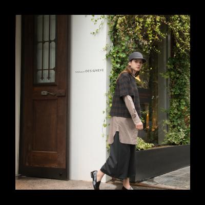 Walk around the MARcourt DESIGNEYE Daikanyama #03 イメージ