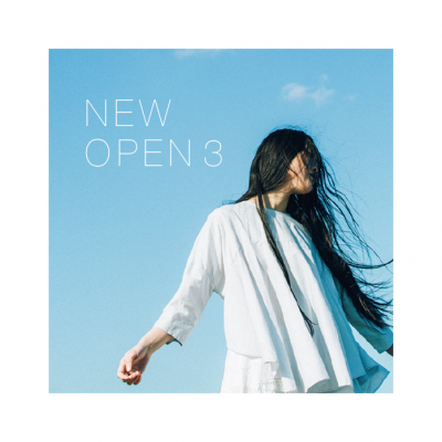 3 SHOPS OPENING IN MARCH イメージ