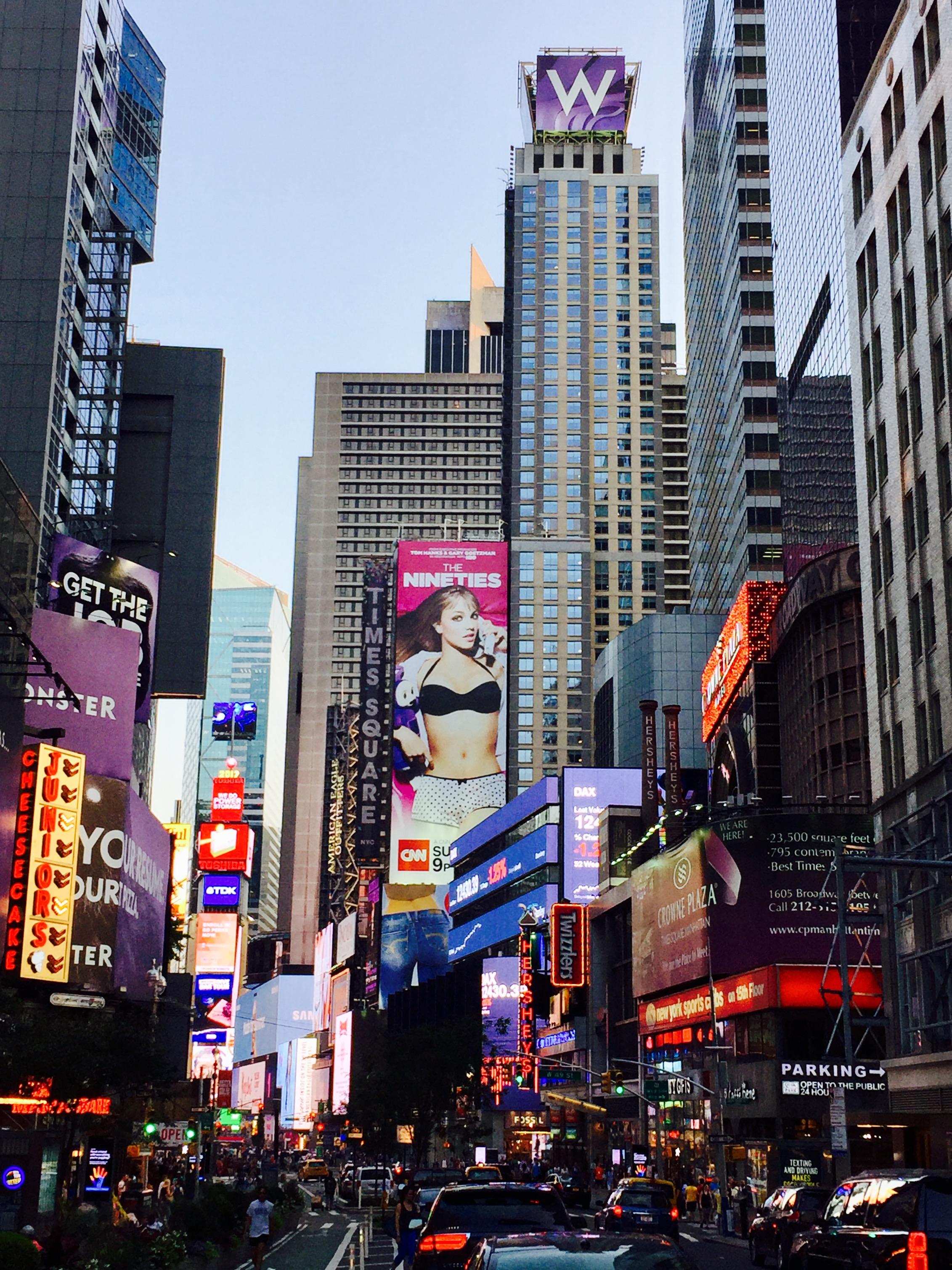 New York 8 イメージ