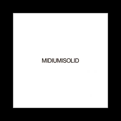 [PREVIEW] NEW BRAND MIDIUMISOLID FOR LADIES イメージ