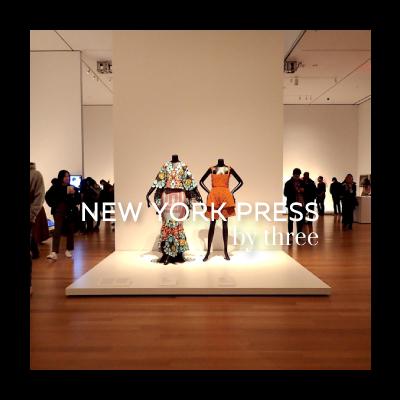 #04 MoMA 'Is Fashion Modern?' イメージ