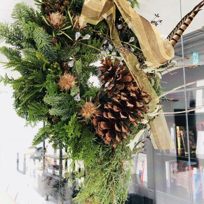 Christmas Wreath イメージ