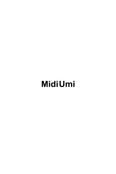 MidiUmi