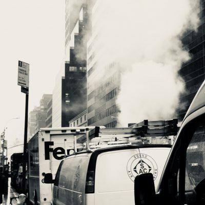 NYC イメージ