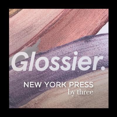 #13 Glossier イメージ