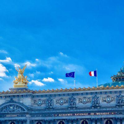 IN PARIS イメージ