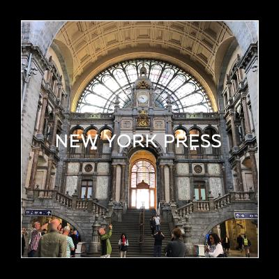 #18 Antwerp, Belgium – Extra edition イメージ