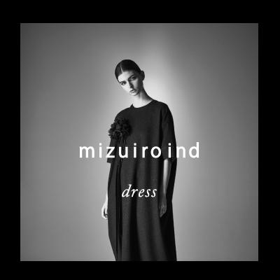mizuiro ind dress debut イメージ