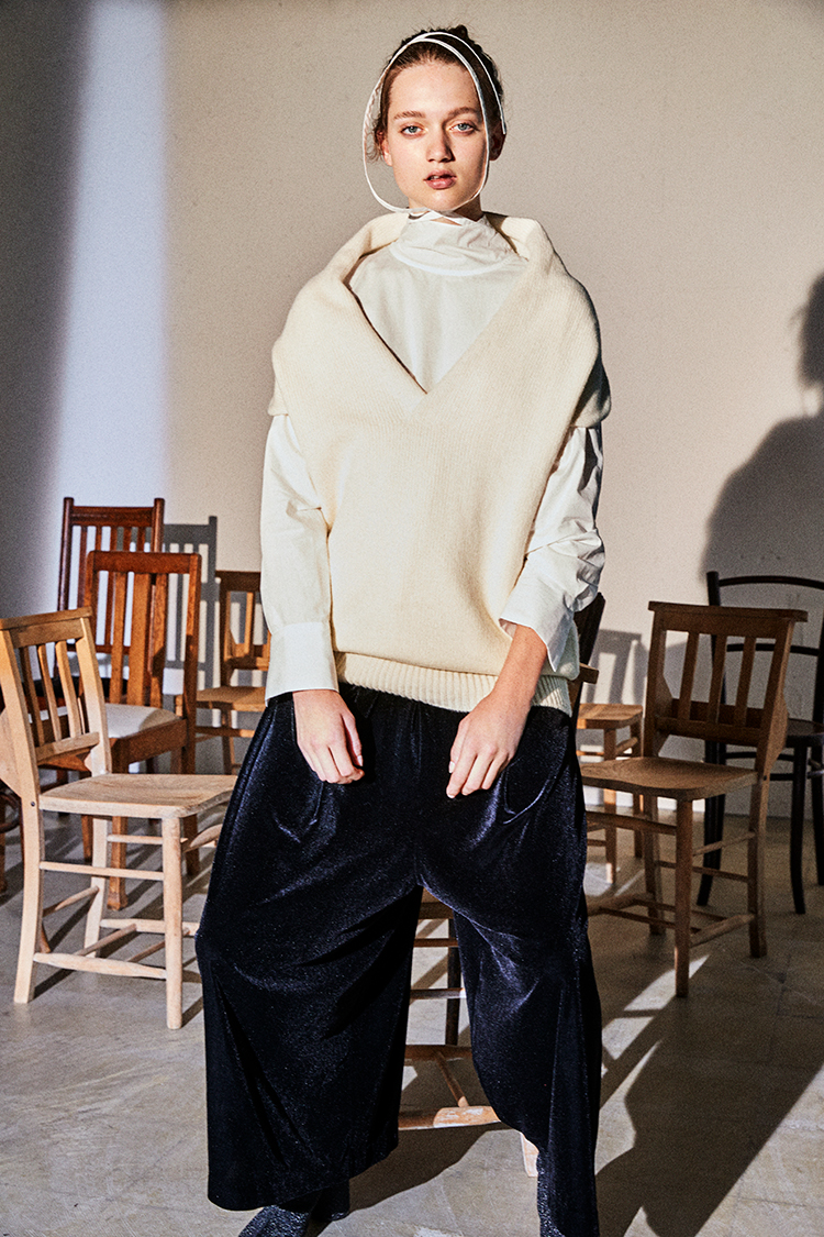 f/w 18 collection 2
