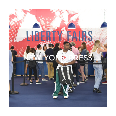 #25 LIBERTY FAIR NEW YORK イメージ