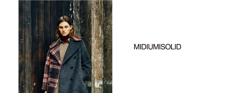 L_MIDIUMSOLID AUTUMN/WINTER 18