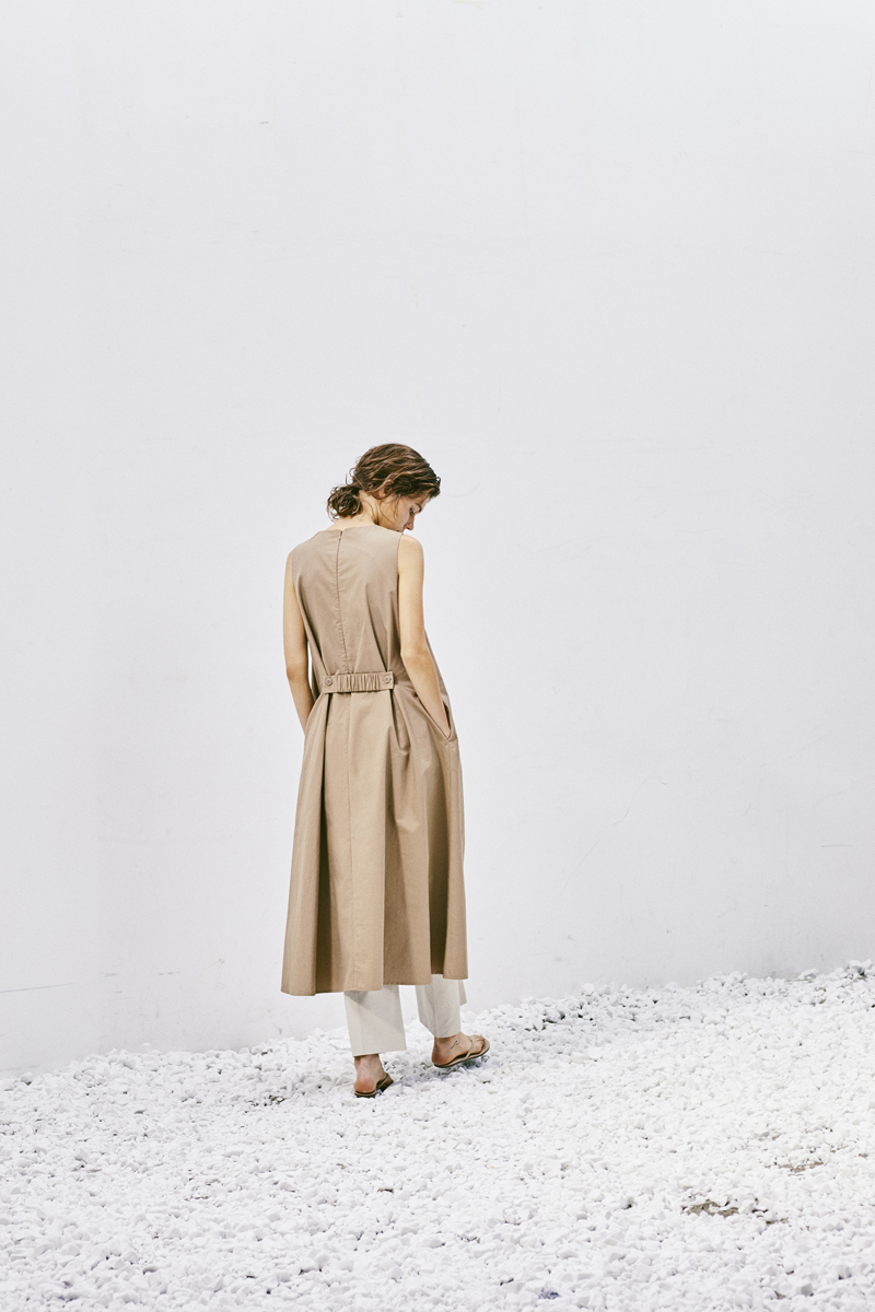 MIDIUMISOLID SS19 – LONDON 1960 15