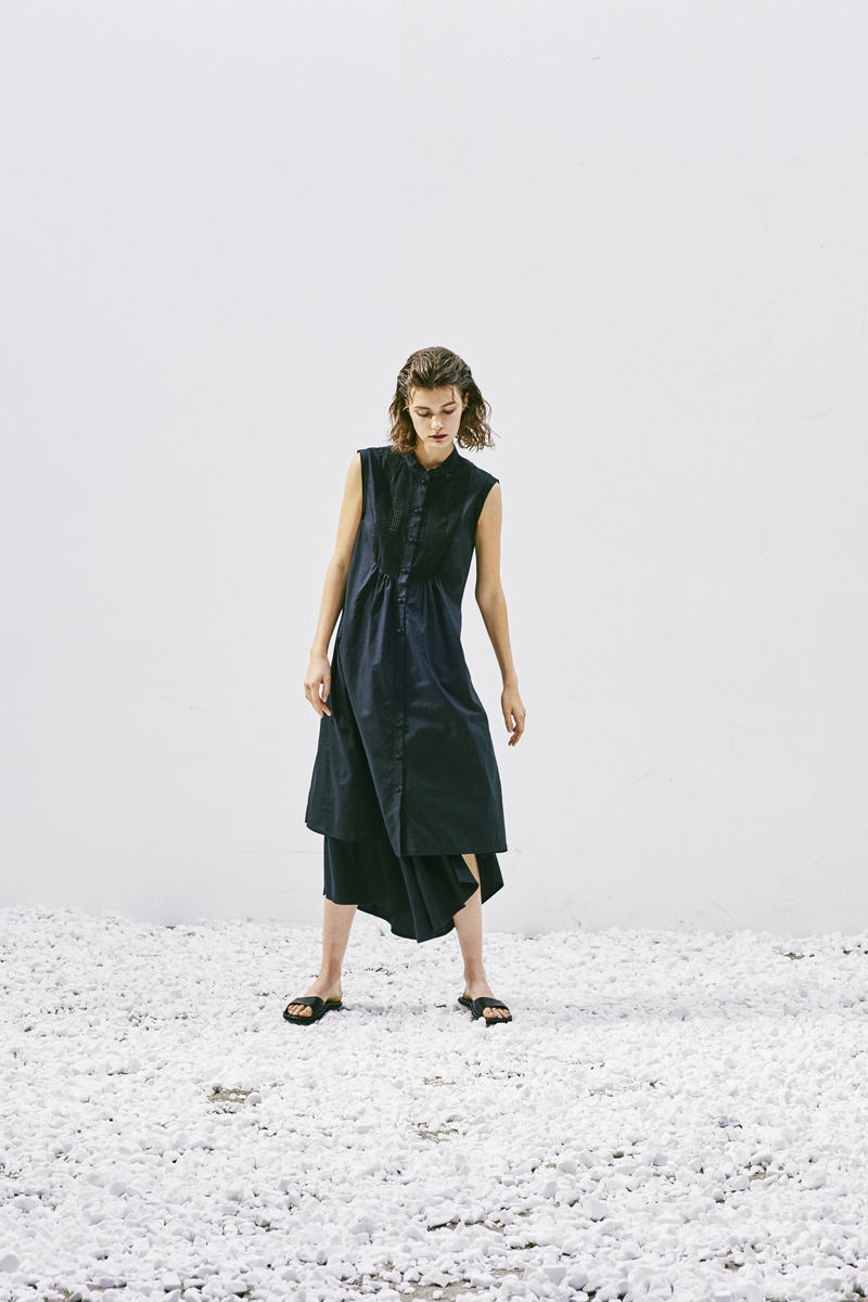 MIDIUMISOLID SS19 – LONDON 1960 11