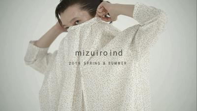 mizuiro ind – spring / summer 19