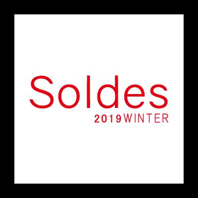 Soldes 2019 WINTER – mizuiro ind イメージ