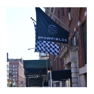 #51 Showfields in NOHO イメージ