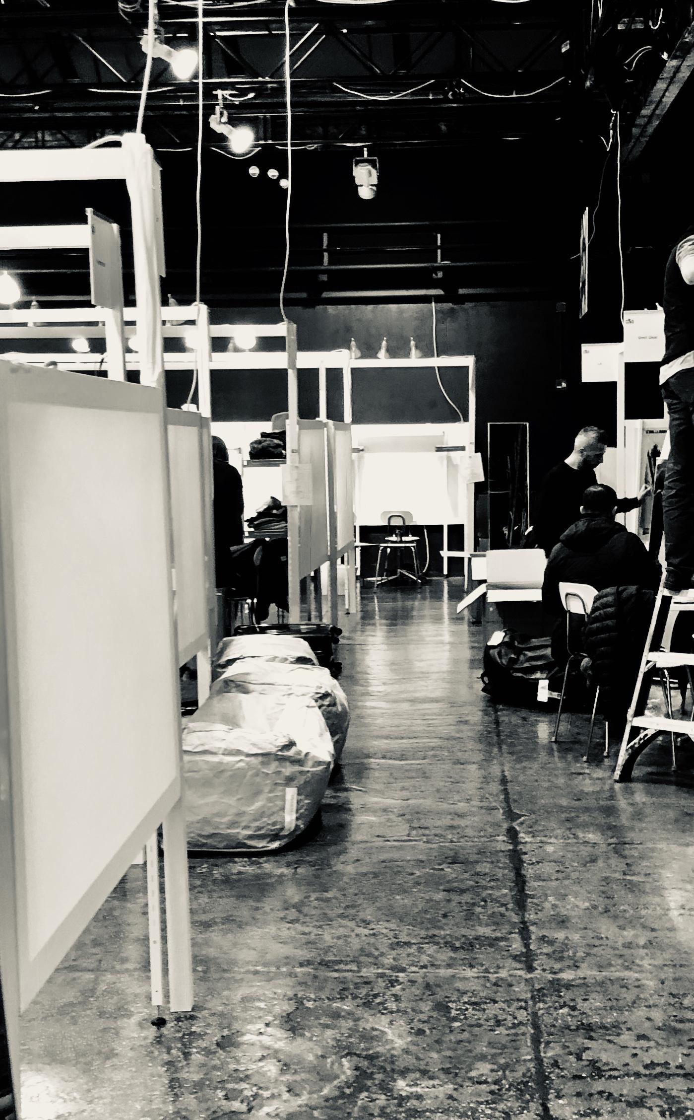 NEW YORK exhibition イメージ