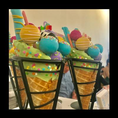 #56 dessert goals New York City Party Animal Edition イメージ