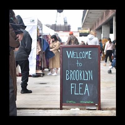 63 Brooklyn Flea at Williamsburg Hotel イメージ