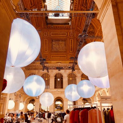 Men's exhibition paris イメージ