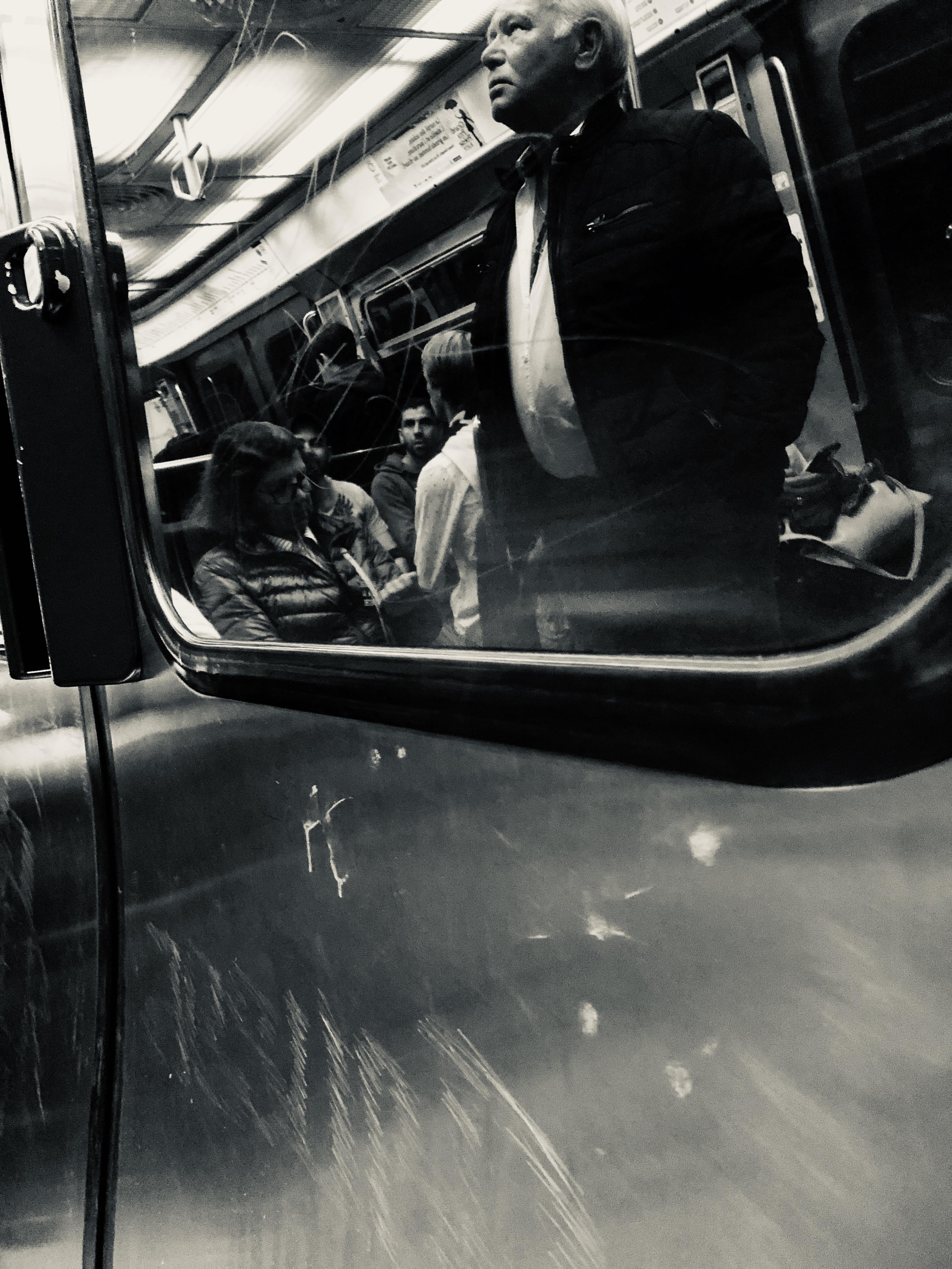 metro イメージ