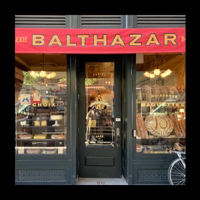82 BALTHAZAR BAKERY イメージ