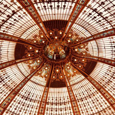 Galeries Lafayette イメージ
