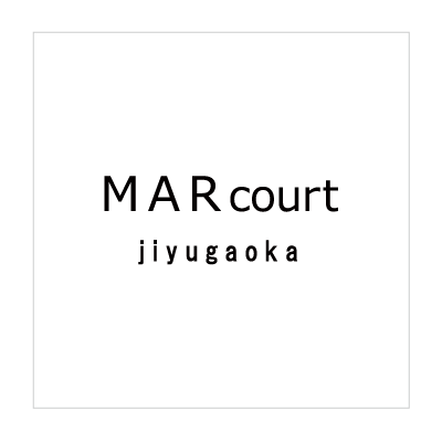 new shop opening – MARcourt jiyugaoka イメージ