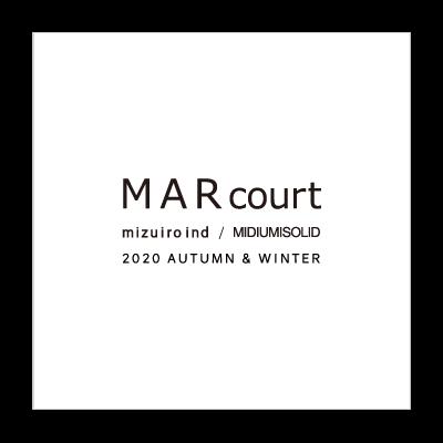 AUTUMN WEEK – MARcourt イメージ