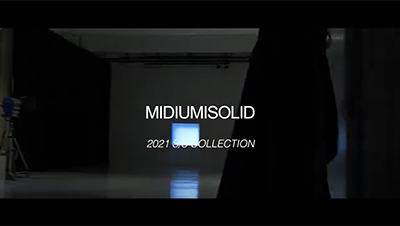 MIDIUMISOLID 21SS L