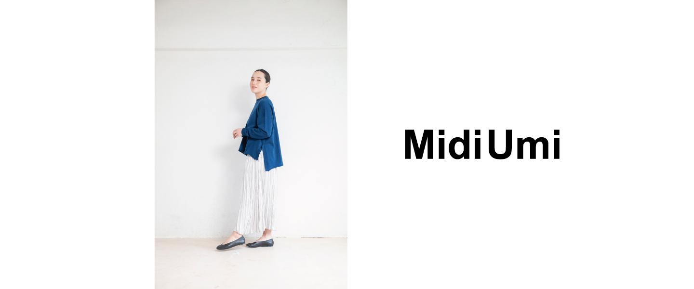 MidiUmi 20AW