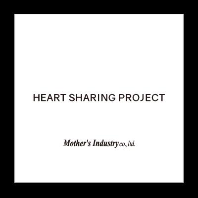 Eiji Fukui × MIDIUMISOLID – HEART SHARING PROJECT イメージ