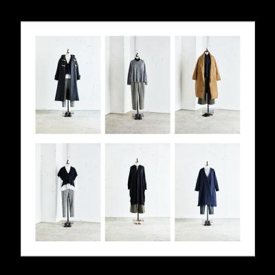 Special Contents:「それでもファッションが好きだから」mizuiro ind Standard Item Collection イメージ