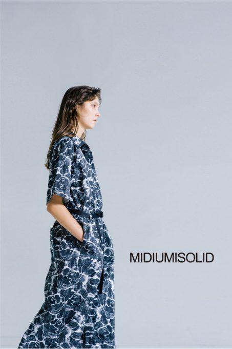 MIDIUMISOLID for Ladies