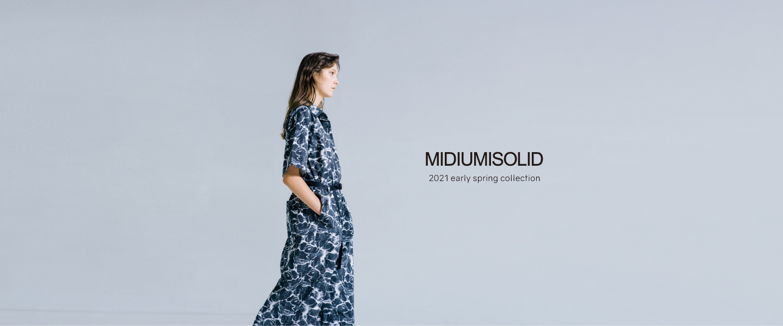 MIDIUMISOLID L 21SS