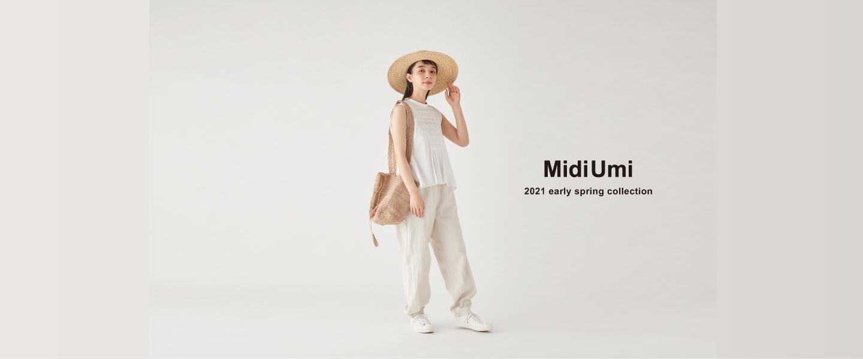 MidiUmi 21SS