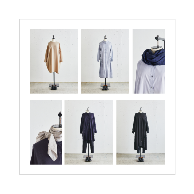 mizuiro ind for Occasion:One-piece & Set up イメージ