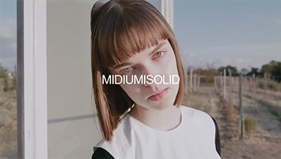 MIDIUMISOLID 21 SUMMER