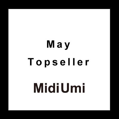 May Topseller MidiUmi イメージ
