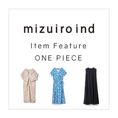 mizuiro ind Item Feature : ONE PIECE イメージ
