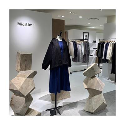 New Shop Open ! : MidiUmi HANSHIN イメージ